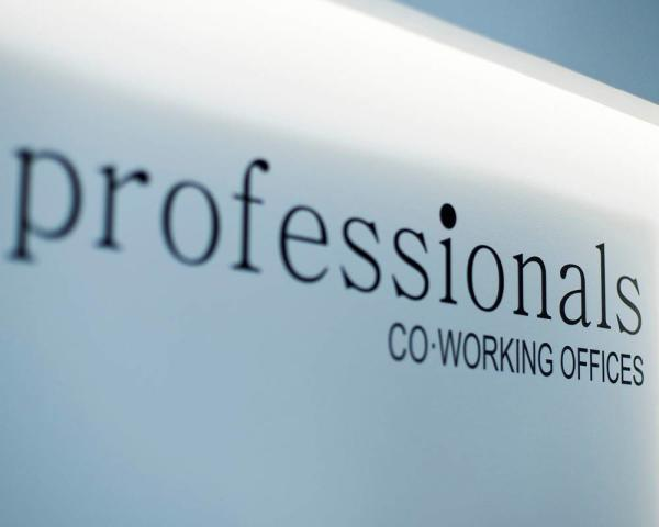Professionals Coworking Offices